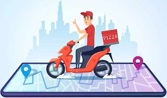 Trabalha com delivery na Cidade Modelo? O GUIA DE CASTANHAL quer divulgar seu negócio: