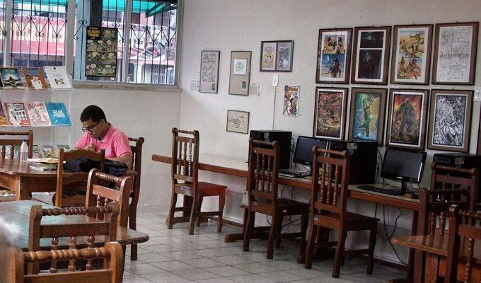 Secult reabre espaços culturais do município para o público