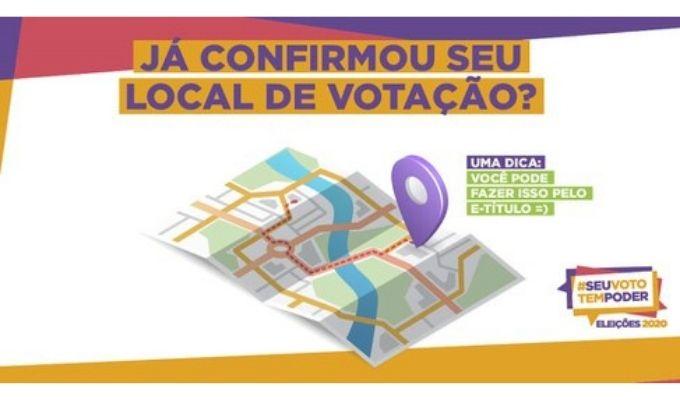 TRE Pará orienta sobre mudanças no endereço de seções eleitorais