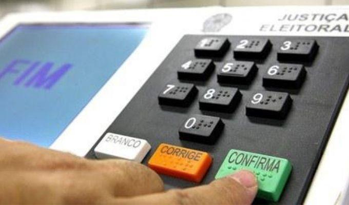 Eleições: Mais de 120 mil eleitores são esperados em Castanhal, neste domingo
