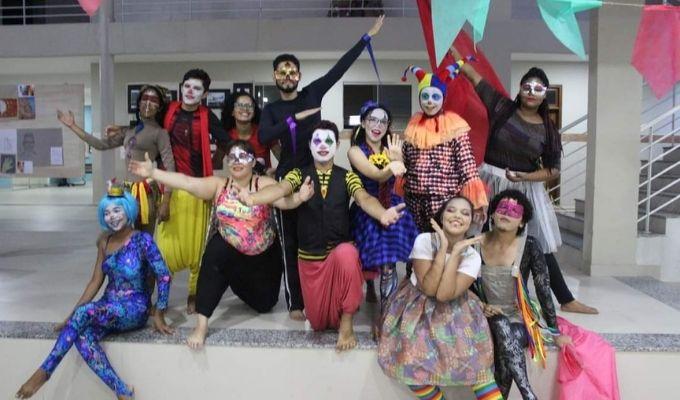 Matrículas abertas para 280 vagas na Escola das Artes São Lucas
